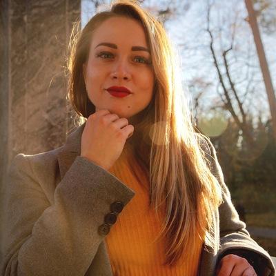 Виктория Соколовская