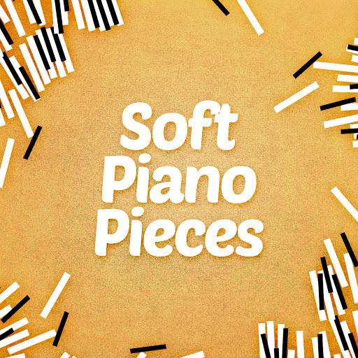 piano альбом Soft Piano Pieces