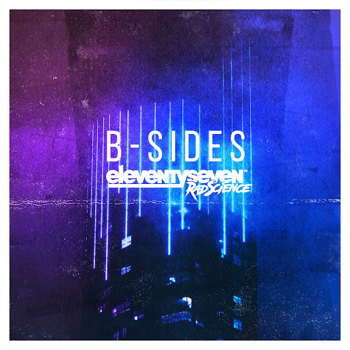 Eleventyseven альбом Rad Science: B-Sides