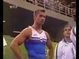 Алексей Немов. Афины. 2004 год, триумф, звездный час.360p