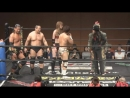 DDT Masahiro Takanashi 15th Anniversary Show 08 07 2018