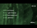 Architect and Light Breeze / Retrospection and Jahoora - Live @ Integration / Resense (26.09.2017)