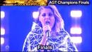 """Шоу America's Got Talent 2019. - Кристина Рамос с песней Позвони. — America's Got Talent 2019. - Cristina Ramos: """"Call Me"""""""