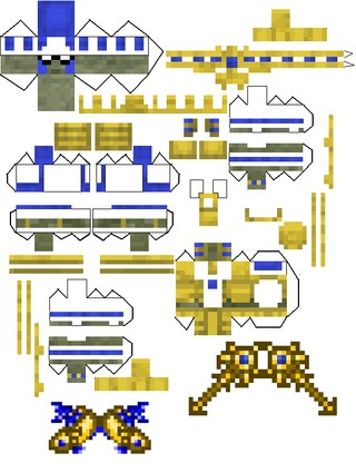 minecraft story mode 3 эпизод