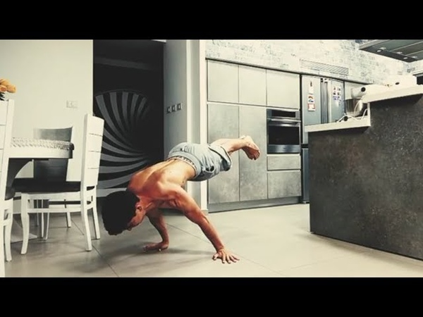 1 year Planche Progression- Street Workout 17 year old