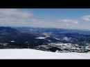 Отпуск в Шерегеше в марте 2018. Закрытие горнолыжного сезона 2017-2018