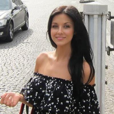 Елена Ратушная, 27 июля 1984, Москва, id4955165