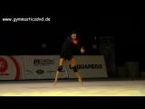 Показательное Gran-Prix - Brno, Czech Republic - 13-14.10.18