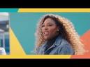 Bumble x Serena Williams - #InHerCourt Anthem III