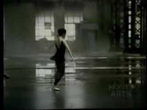 Alessandra Ferri and Sting