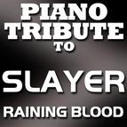 Piano Tribute Players альбом Raining Blood - Single