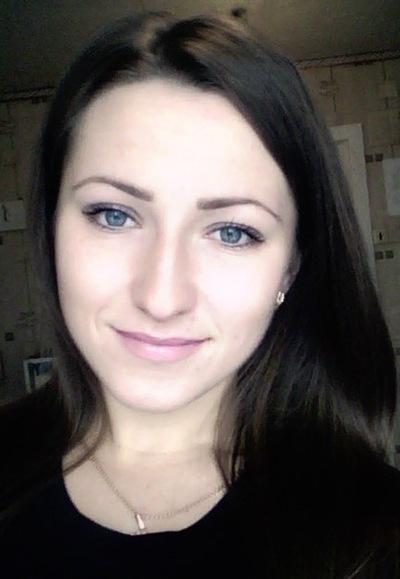 Ксения Федоренко, 25 апреля 1993, Кировск, id137913823