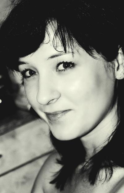 Настя Борисова, 18 марта 1987, Санкт-Петербург, id14474631