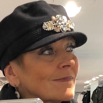 Marina Sindonen