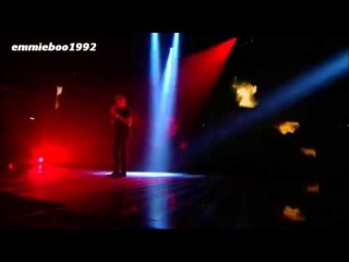 James Arthur - Stronger (What Doesn't Kill You) By Kelly Clarkson - Week 1 - The X Factor 2012