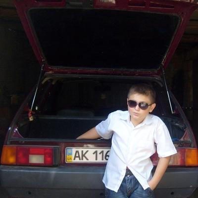 Ибрагим Асанов, 19 августа , Уфа, id145878498