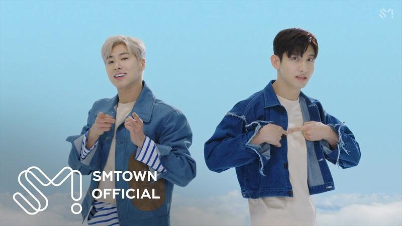 TVXQ! 동방신기 '평행선 (Love Line)' MV