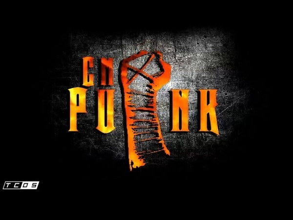 CM Punk 2018 Titantron | Cult of Personality (WWE Custom)