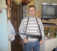 Сергей Майснер, Ленинск-Кузнецкий, id136310104