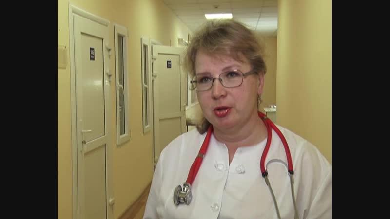 Заболеваемость пневмонией вызывает опасение медиков