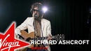 Richard Ashcroft Birds Fly Live In The Red Room