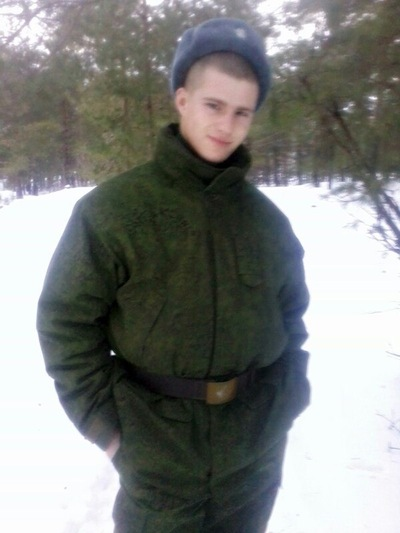 Maksim Sidorov, 7 ноября 1962, Глухов, id203568397