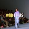 디스패치 인스타그램 official on Instagram 현장영상 무표정 카리스마 헤라서울패션위크 seoulfashionweek2019ss fashion 엔시티 NCT 루카스 lucas 디스패치 dispatch video