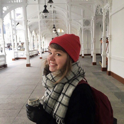 Татьяна Воробей