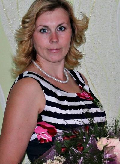 Анна Степанова, 6 февраля 1982, Липецк, id63512541