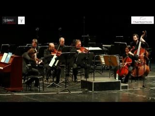 1080 J. S. Bach / Mario Ruffini - Die Kunst der Fuge, BWV 1080 (1, 9, 14) - Cameristi del Maggio Musicale Fiorentino