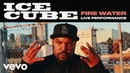 Ice Cube - Fire Water - A Live Spoken Word Performance Vevo