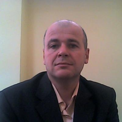 Николай Замореняк