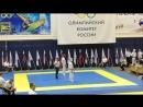 Бой Айдэра Самединова