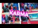 KARMA - Оставляй (Дом-2 Бородина против Бузовой Backstage)