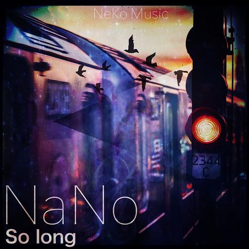 Nano альбом So Long