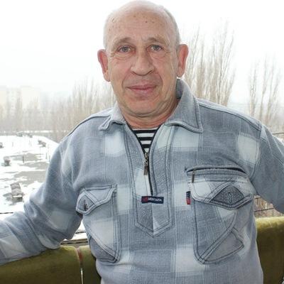 Виктор Прытков, 25 января 1948, Саратов, id192633167