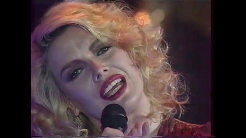 KIM WILDE - Love Is Holy (14.05.1992) ...