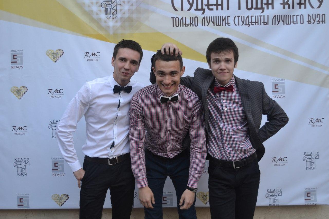 Радик Ашрапов, Казань - фото №8