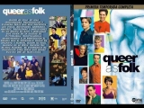 Queer as Folk - Save Tonight (Q.A.F remix 1996)