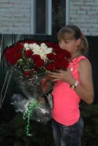 Елена Ковалёва, 15 мая 1993, Луганск, id188188276