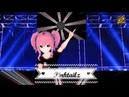 バーチャルピンクツインテFreestyle DJ Vtuber Pinktailz / 2nd test mission Vカツ