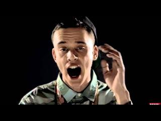 Logic's XXL Freshman 2013 Freestyle.