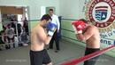 22.04.2015 Ruslans Pojoniševs Rīga VS Elanas Mirskis Rīga proboxing.eu