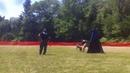 East Coast PSA decoy camp 2013 2 of 2