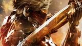 Metal Gear Rising Revengeance OST - Dark Skies ~ Instrumental HQ Extended