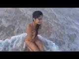 18+ Женские засветы и падения, прикольное видео