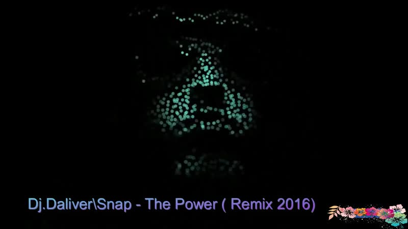 Snap! - The Power (Remix)