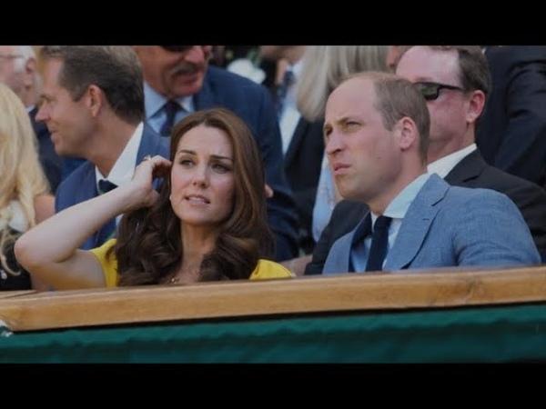 Мачеха вынудила принца Уильяма бросить Кейт Миддлтон