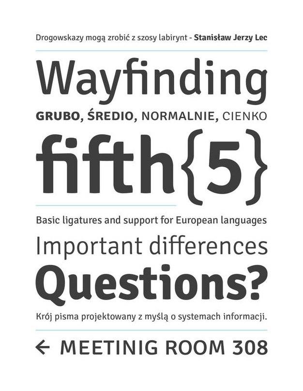 Download signika font (typeface)