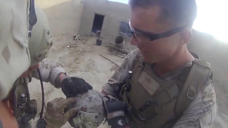 Попадание из СВД в шлем ECH с расстояния 600м Афганистан gjgflfybt bp cdl d iktv ech c hfccnjzybz 600v faufybcnfy